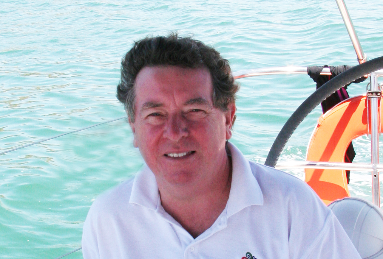 Neil MacKichan