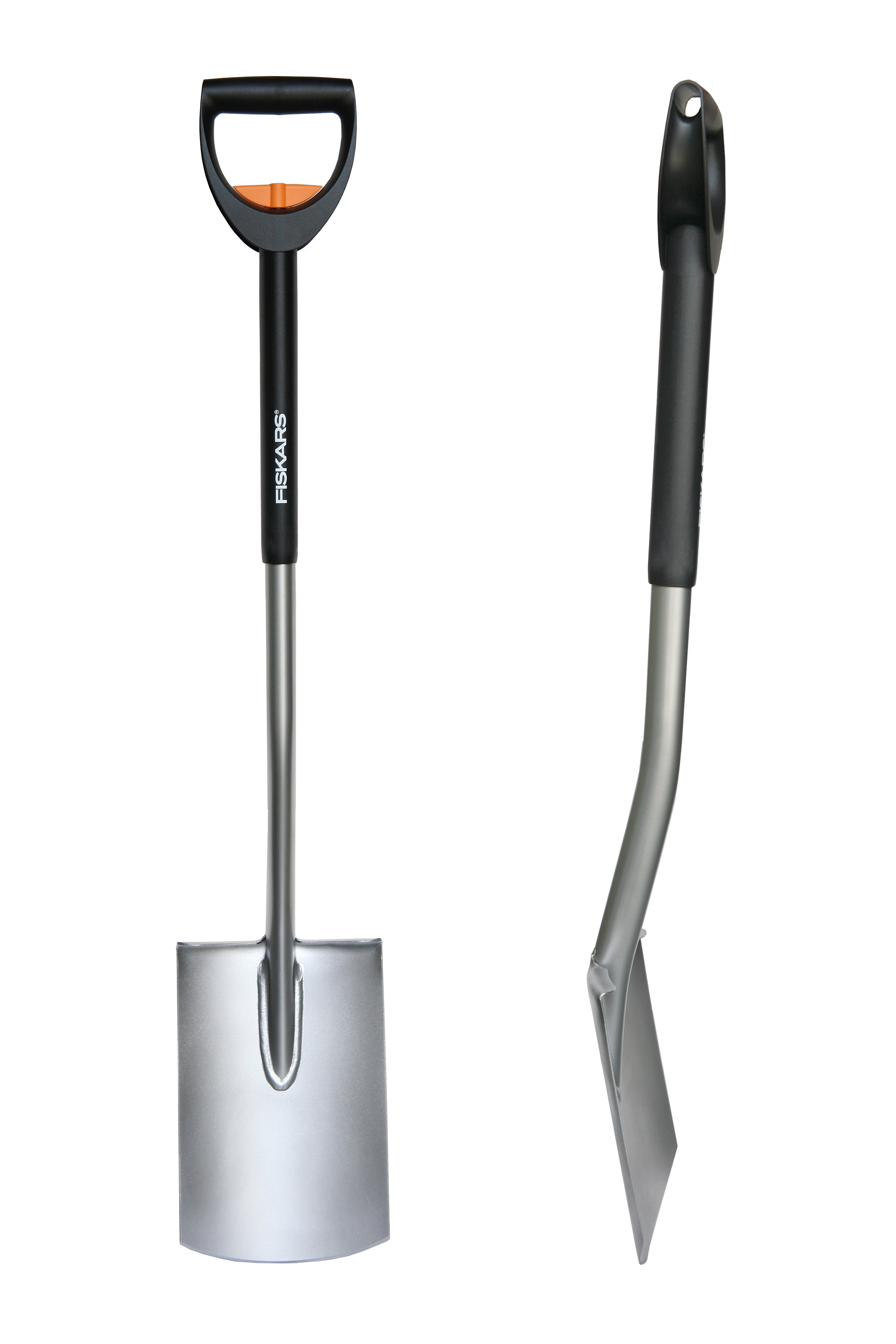 Getting a handle on gardening tools