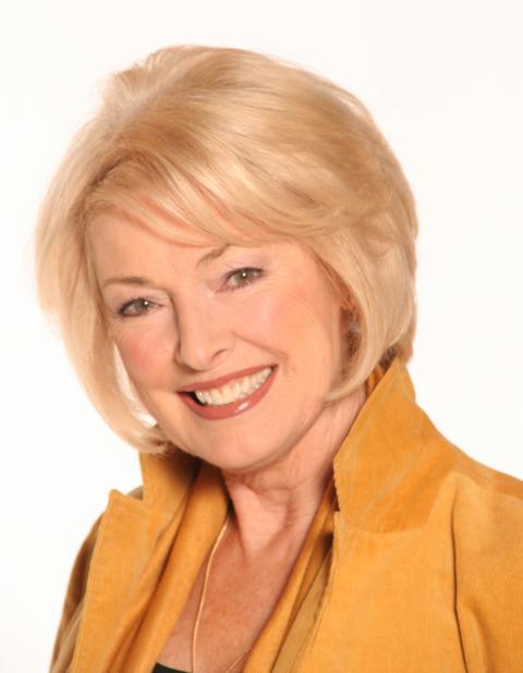 Diana Moran, 78, reveals her fitness secrets