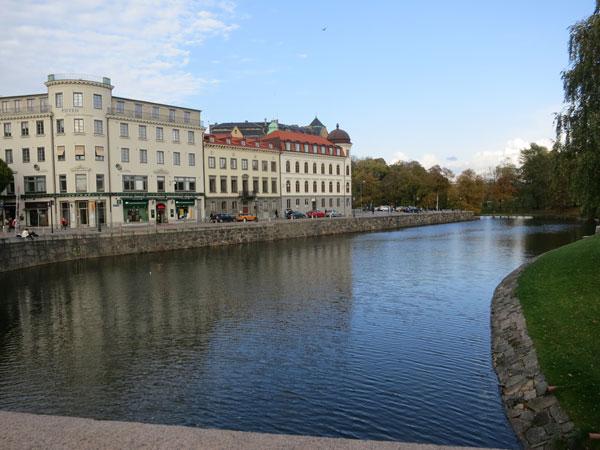 Gothenburg-sweden