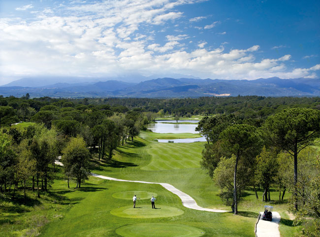 Catalanya-golf