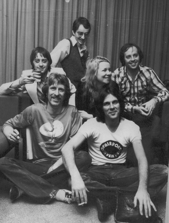 FairportConventionRisingForTheMoon1975