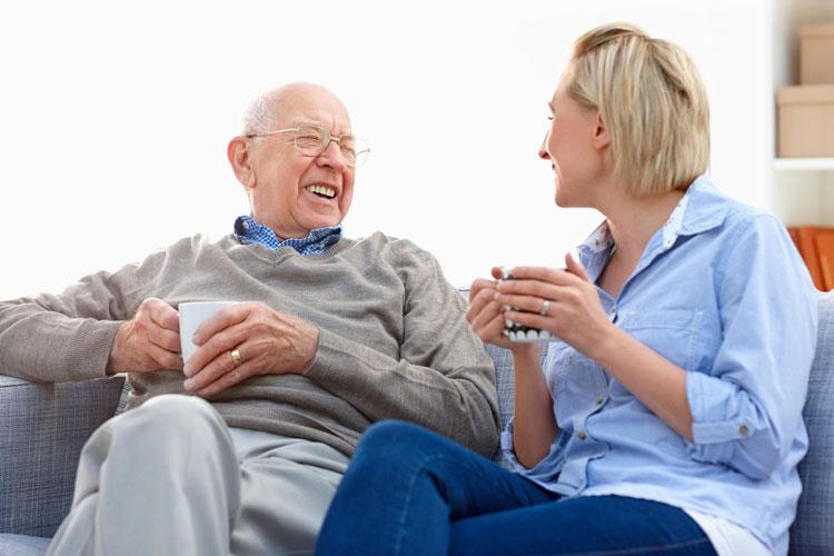 New care and companionship service