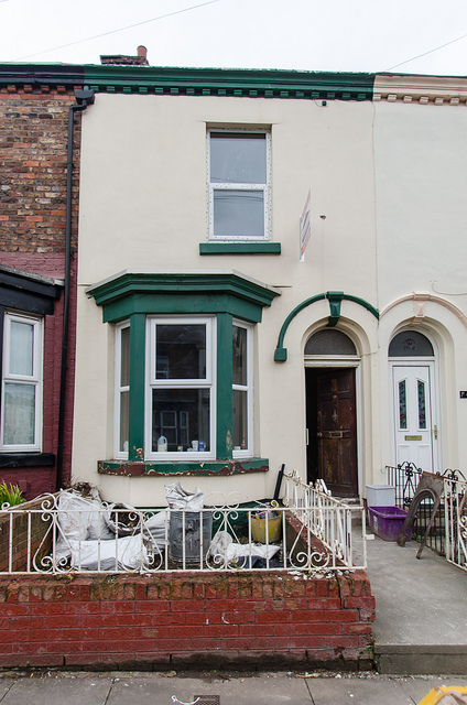 Chirkdale Street Before