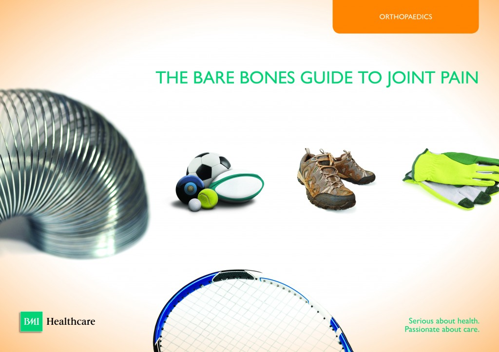 CoverThe Bare Bones