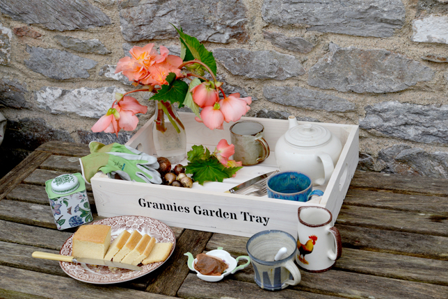 Gardening gifts for green-fingered mums