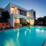 Four-bedroom villa, fabulous views, private pool, Yalikavak, £370,000