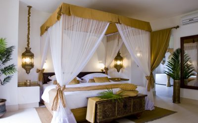Zanzibar, the island that adds spice to a special holiday