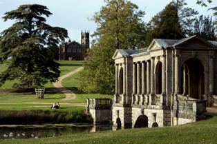 Visit scenes from major movies at National Trust properties