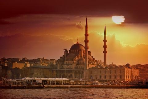 Investor focus: Istanbul