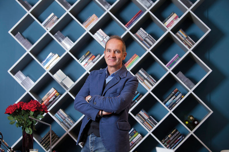 Why Kevin McCloud doesn't like retirement villages