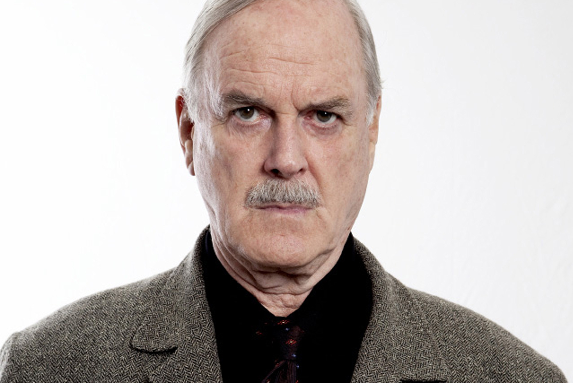 Retirement villages to make John Cleese smile