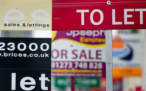 Half of UK renters aged over 46