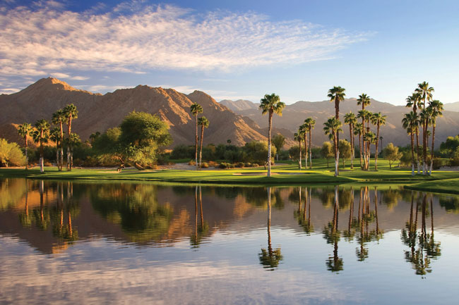Palm Springs – the secret world of Frank Sinatra