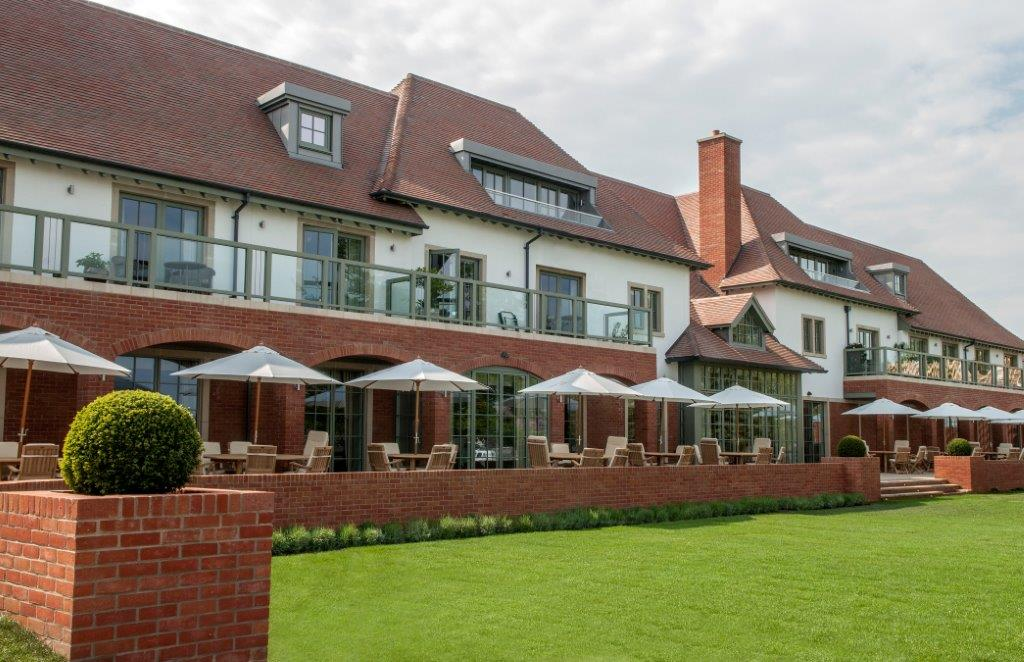 Retire in style to Audley Chalfont Dene
