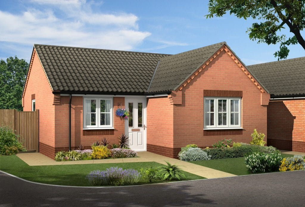 Bungalow Home Designs Pictures