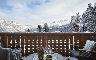 Why a home in one of France's top ski resorts could be your best investment