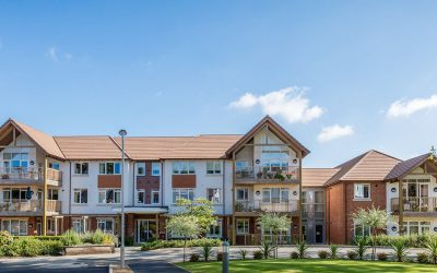 Charters Village: offering the perfect balance in retirement living