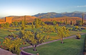 Kasbah Angour – a Moroccan paradise in the Atlas foothills