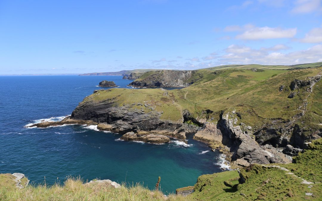Poldark attracts retirees to Cornwall