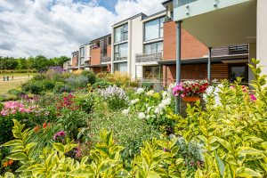 Retirement Living meets contemporary design at Wadswick Green