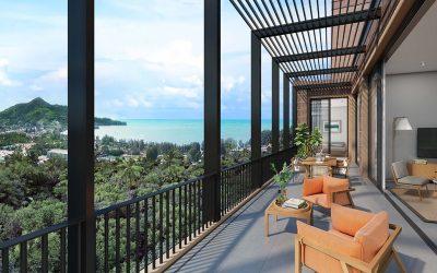 Live the dream and retire to Otium Phuket