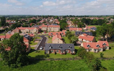 Move to a great neighbourhood in Yorkshire