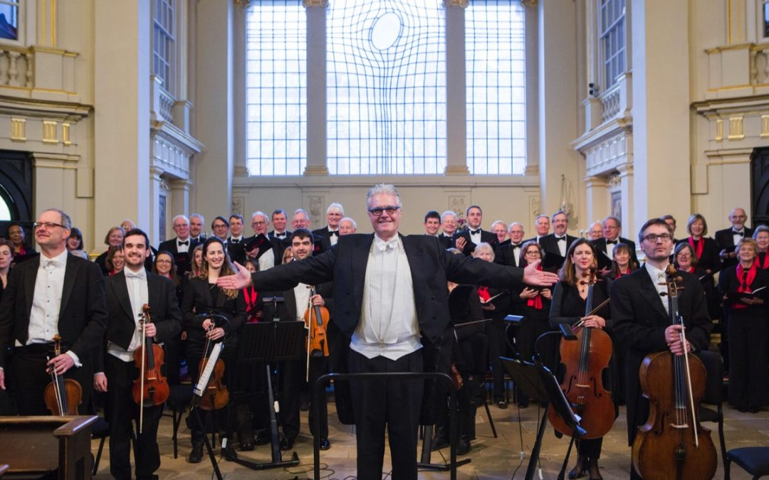 A call to choral singers  – Come and join the Brandenburg Camino