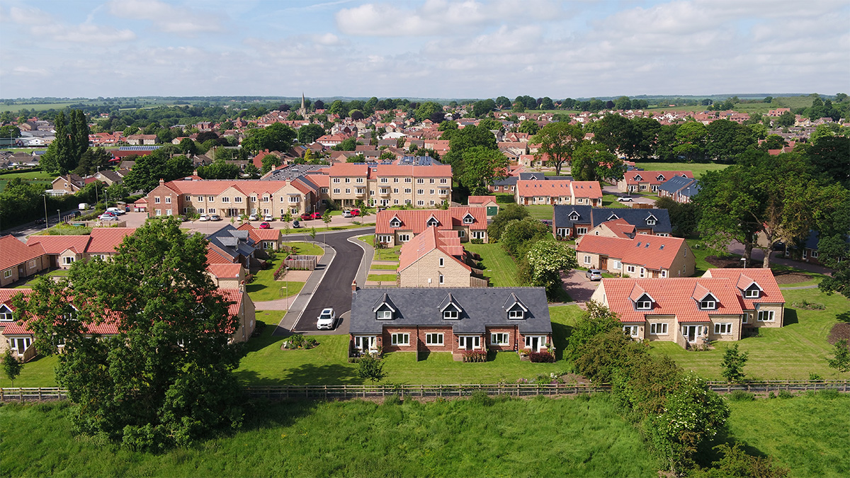 Rangeford Villages offering stamp duty pledge and free service charges