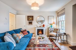 Sussex homes crafted for downsizers