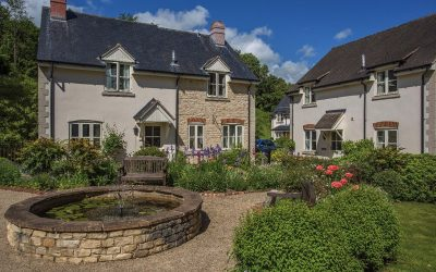 Imagine a Cotswolds village for the over 60s – owned and run by its residents