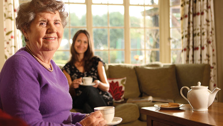A guide to choosing the best care at home