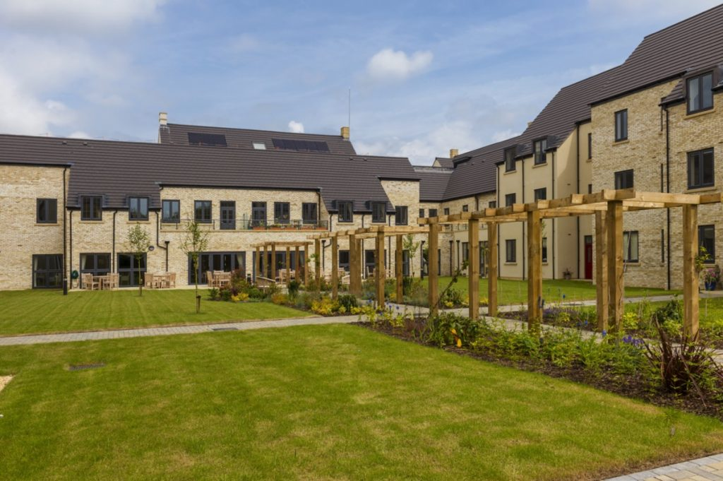 Spring open days at McCarthy Stone developments