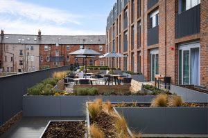 Retire in style to Newcastle's smartest suburb