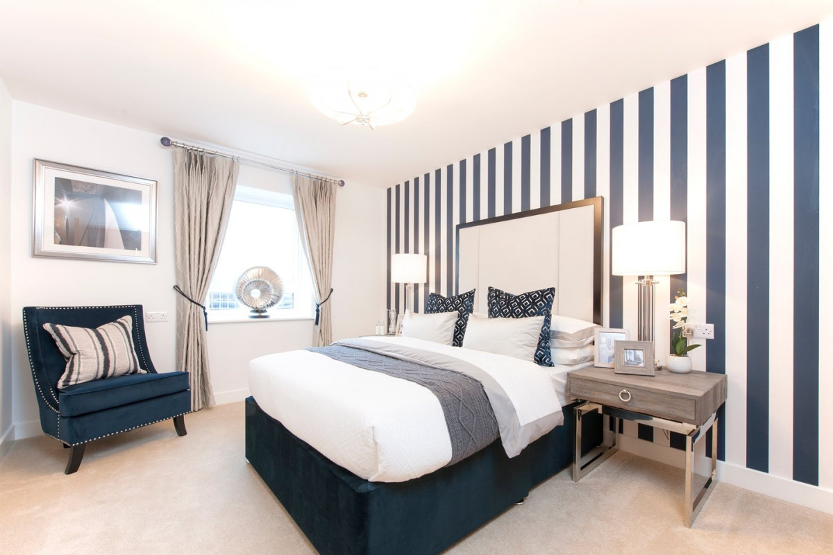 McCarthy Stone launches new phase of apartments in Basingstoke