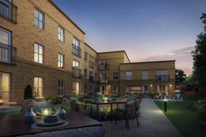 McCarthy Stone blazes a trail in green housebuilding