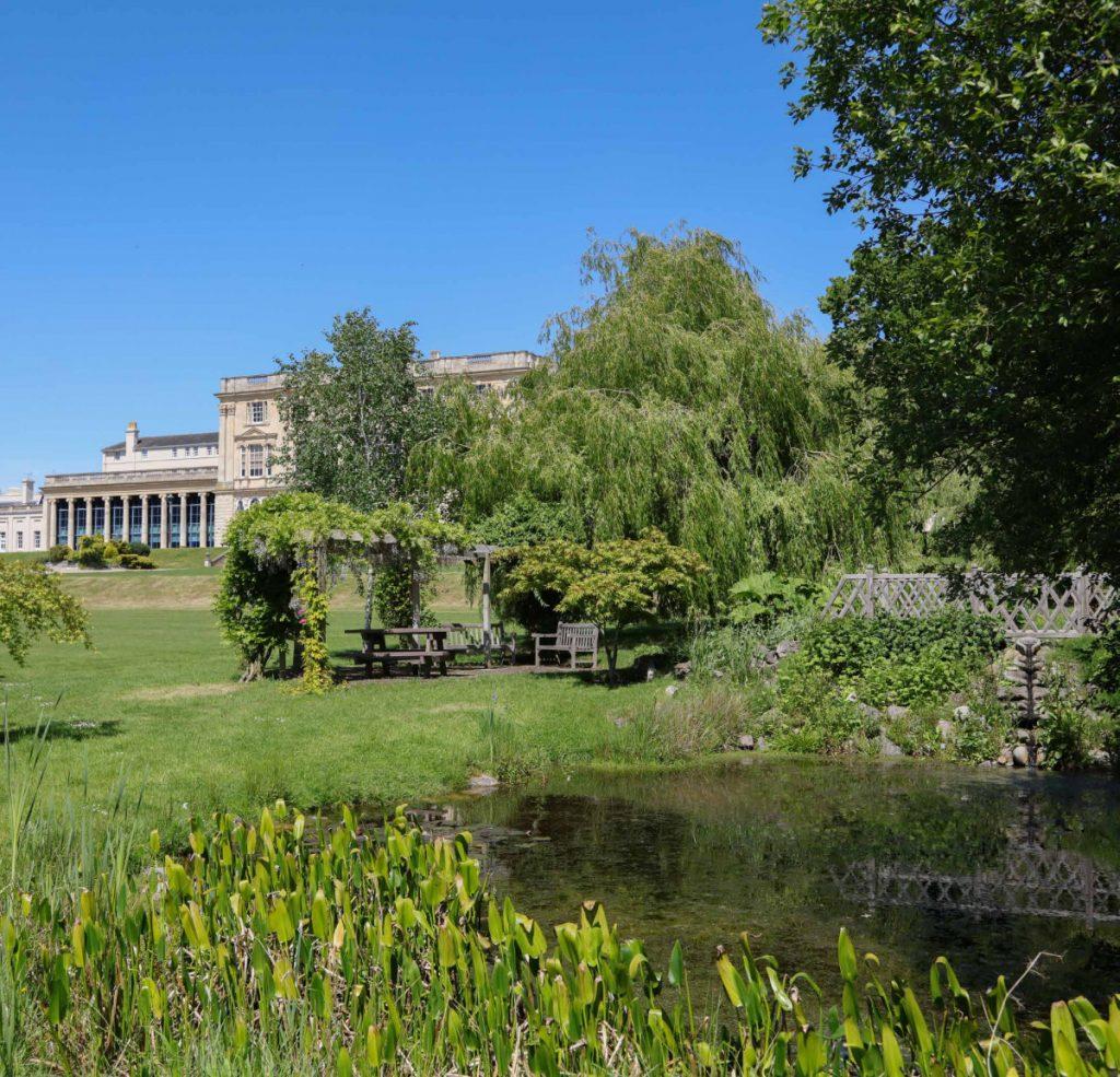 Beechcroft acquires BBC's Caversham Park in Reading