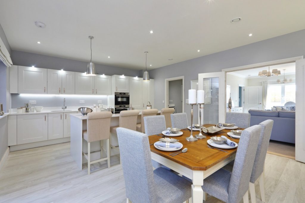 Beechcroft launches new development in Watlington, Oxfordshire