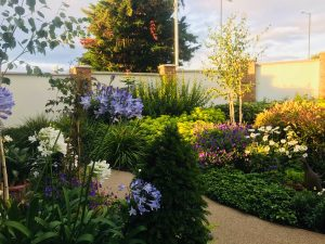 Open Gardens at Castle View Windsor